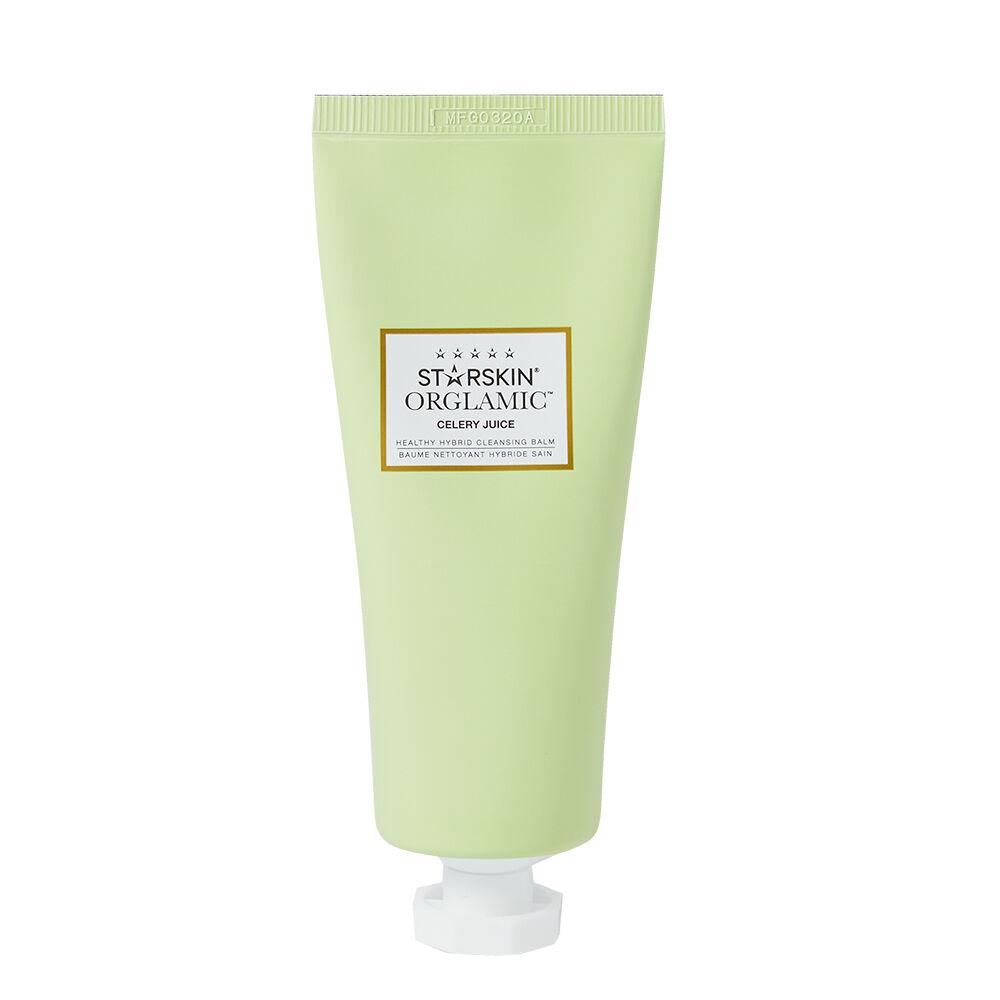 STARSKIN Orglamic Celery Juice Healthy Hybrid Cleansing Balm 100ml