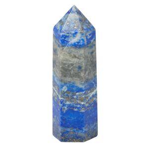 Psychic Sisters Lapis Lazuli Energy Wand 75g - Publicité