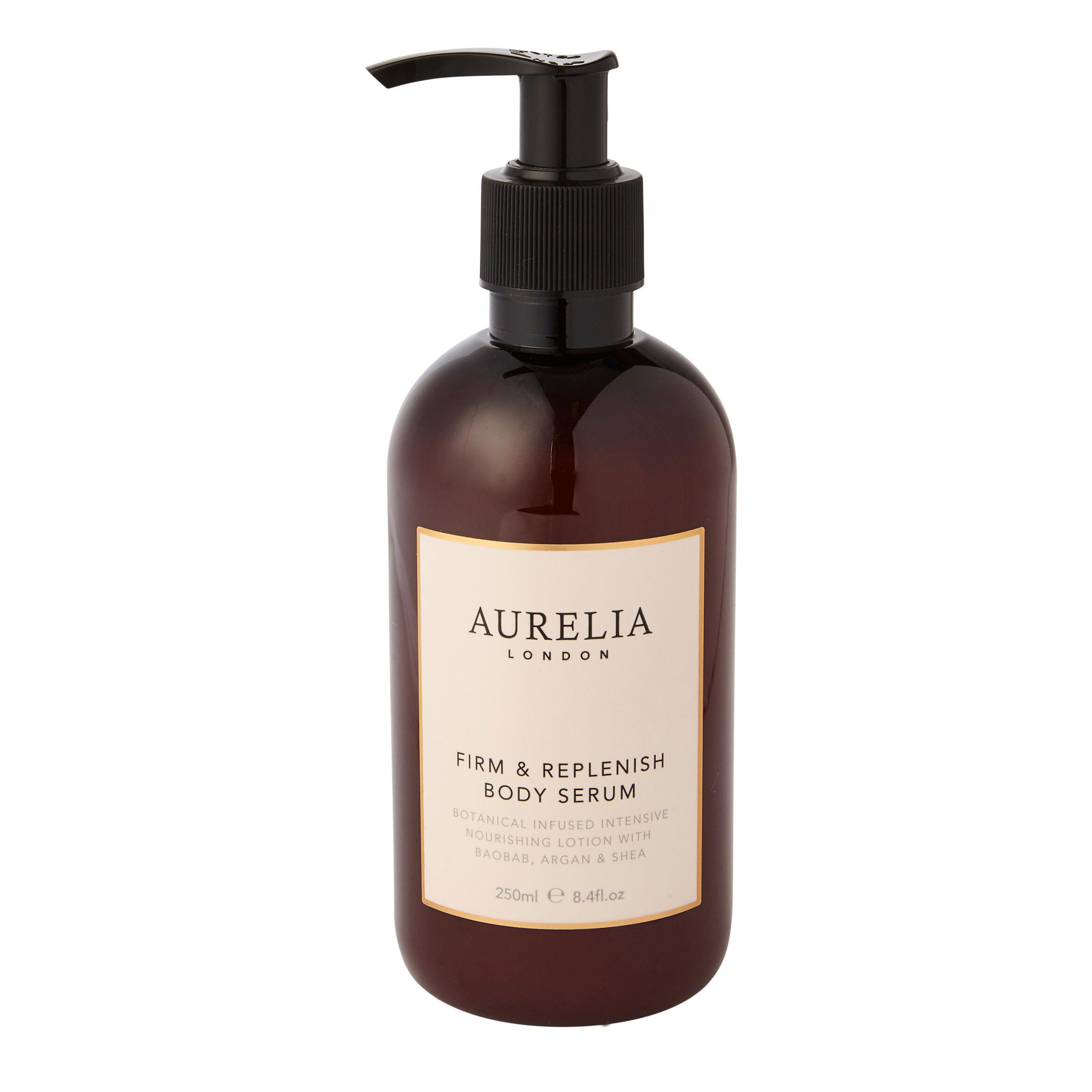 Aurelia Probiotic Skincare Firm & Replenish Body Serum 250ml