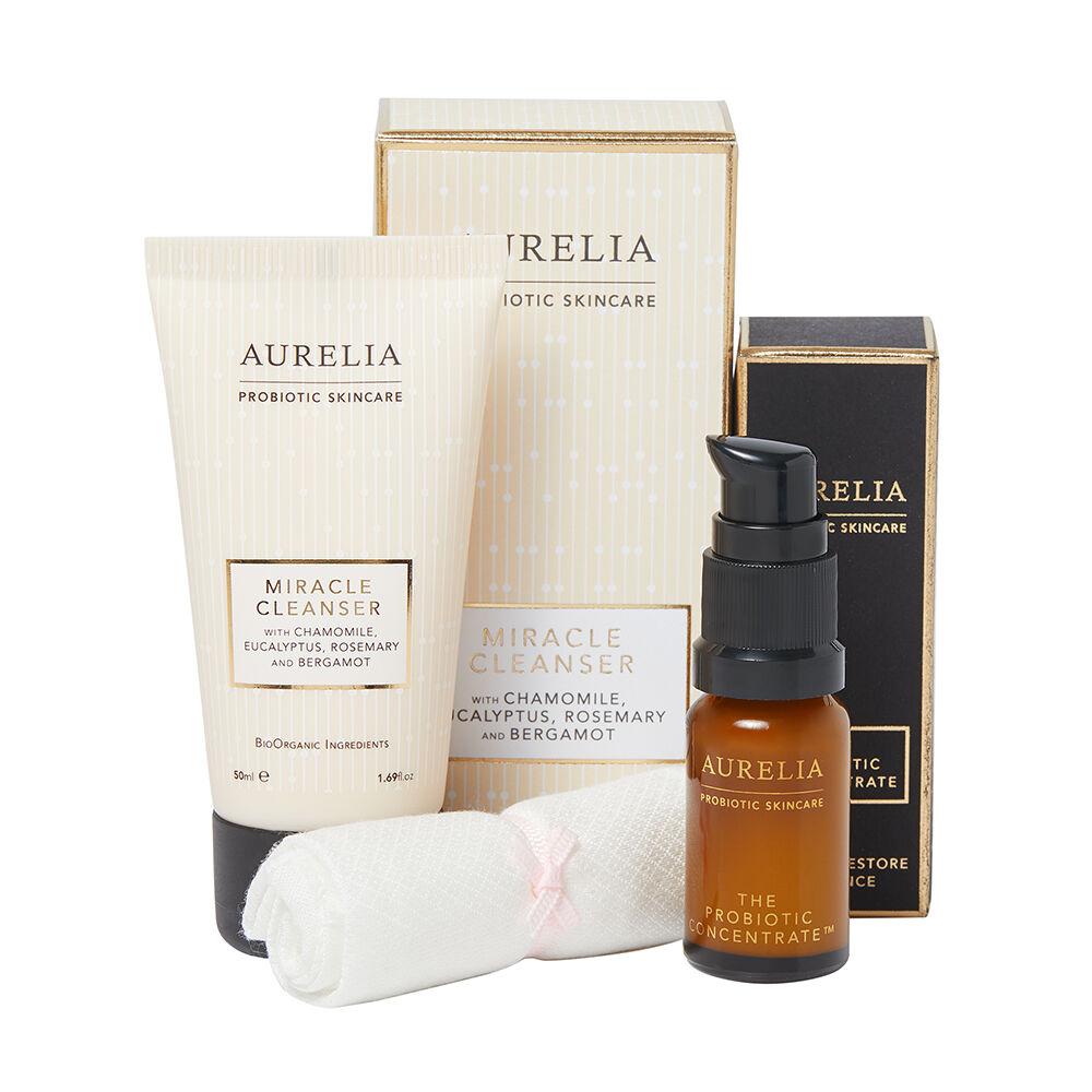 Aurelia Probiotic Skincare Aurelia Heros Set