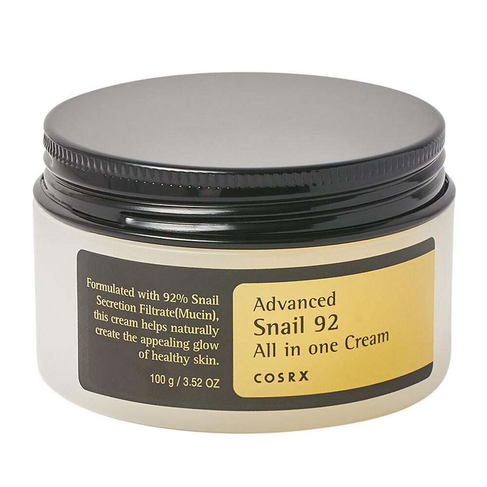 COSRX Advanced Snail 92 All in one Cream 100ml