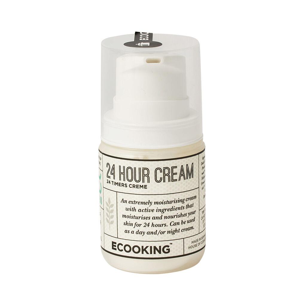 ECooking 24 Hour Cream 50ml