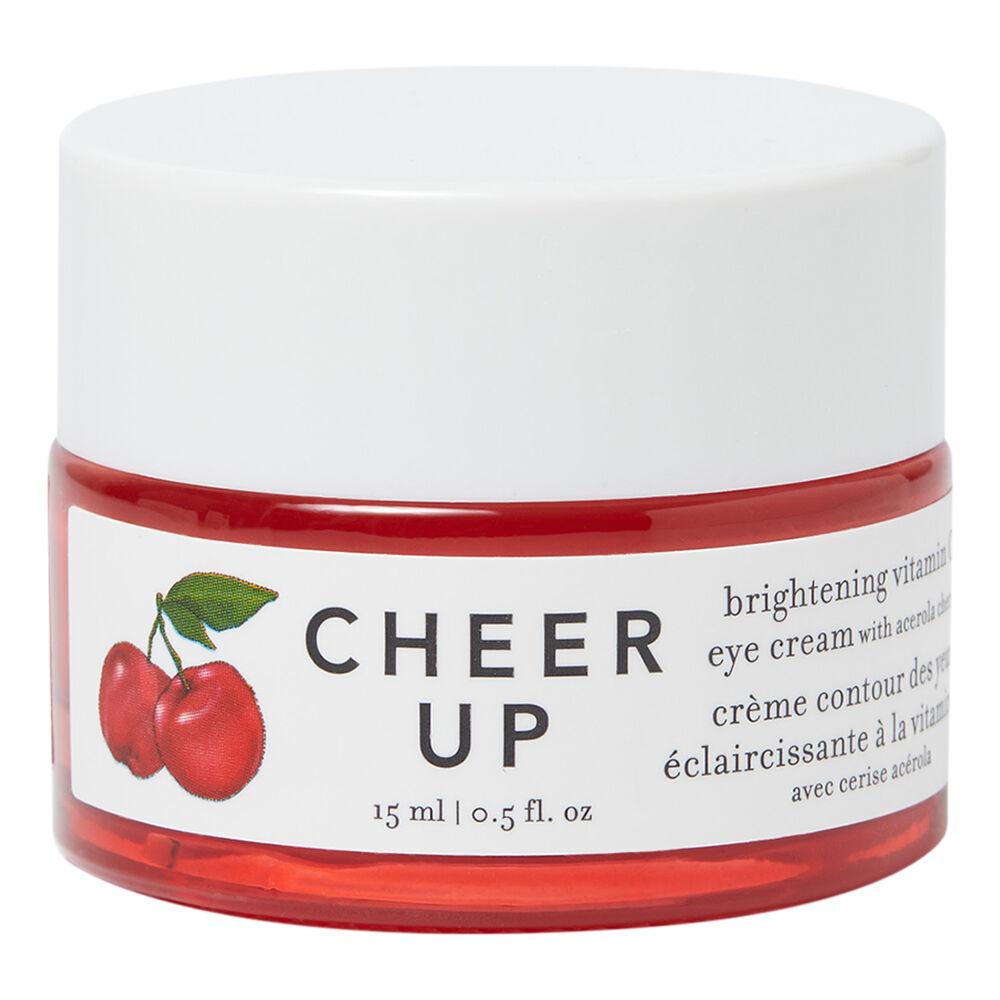Farmacy Cheer Up Brightening Vitamin C Eye Cream with Acerola Cherry 15ml