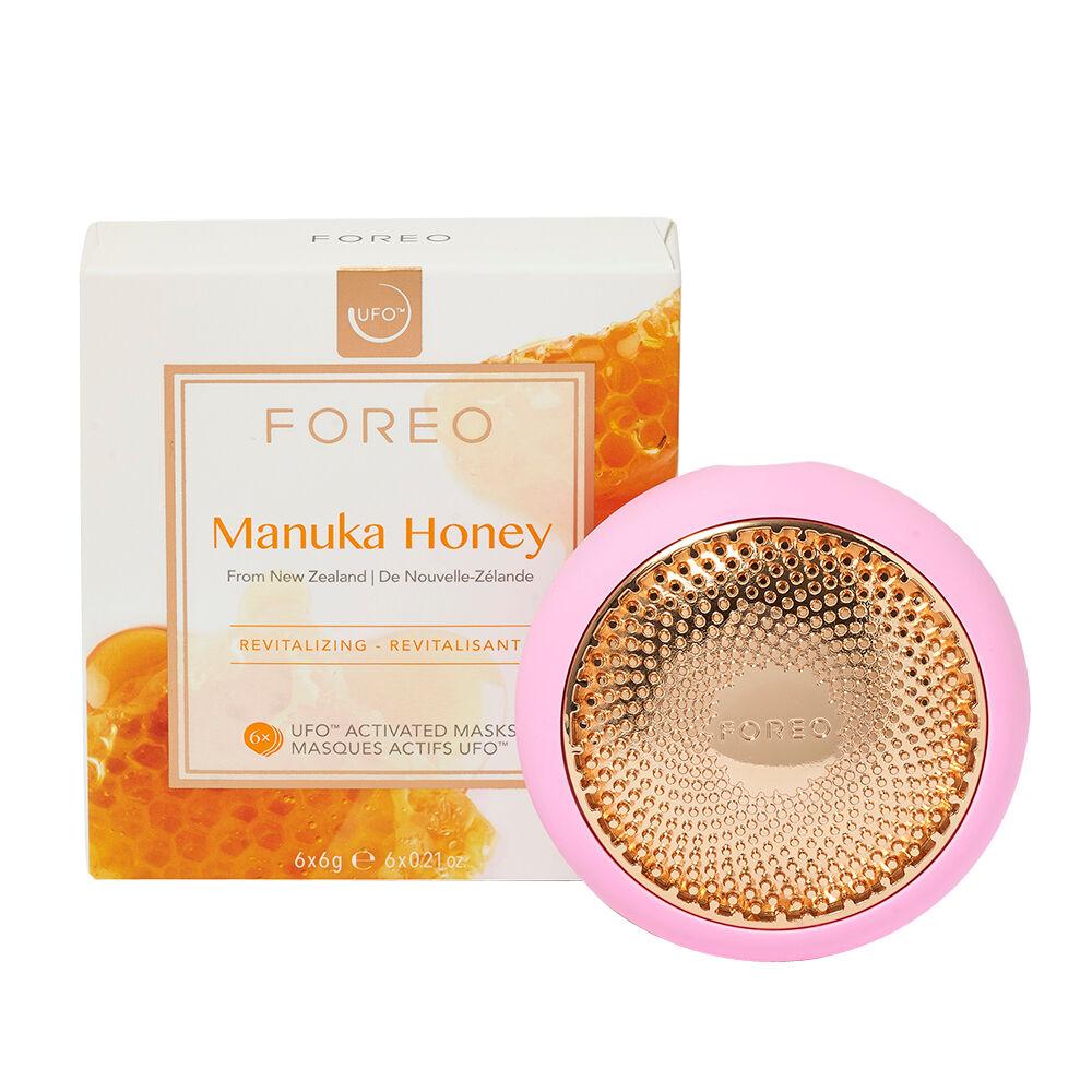 Foreo UFO & Manuka Honey Mask Set