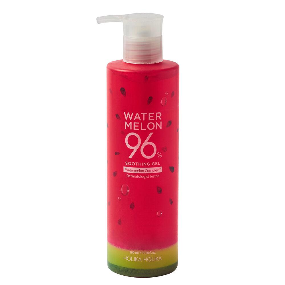 Holika Holika Watermelon 96% Soothing Gel 390ml