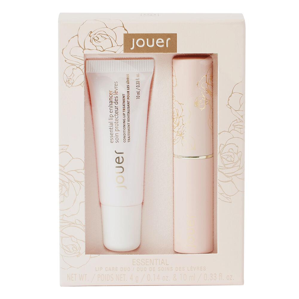 Jouer Cosmetics Essential Lip Care Duo