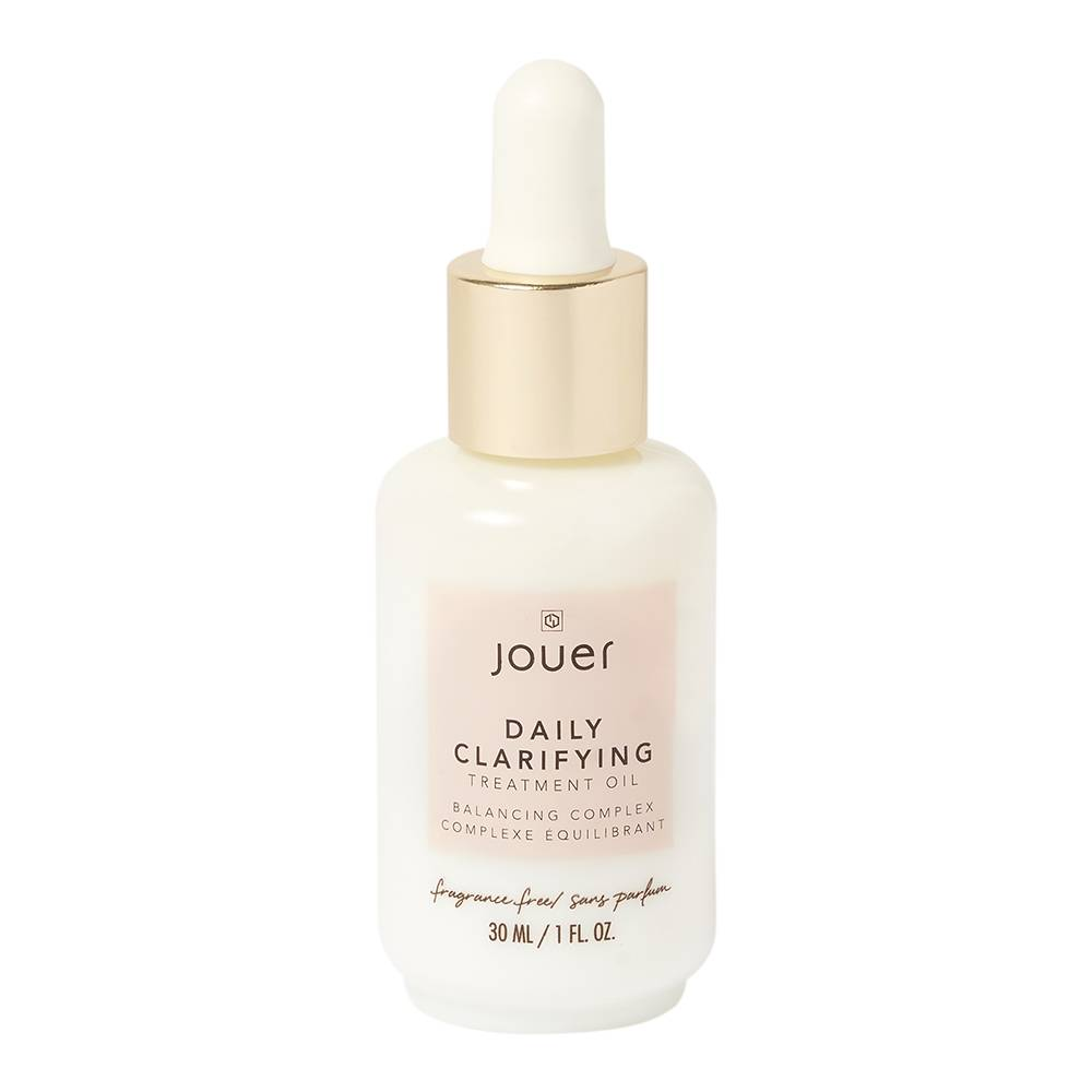 Jouer Cosmetics Daily Clarifying Treatment Oil 30ml