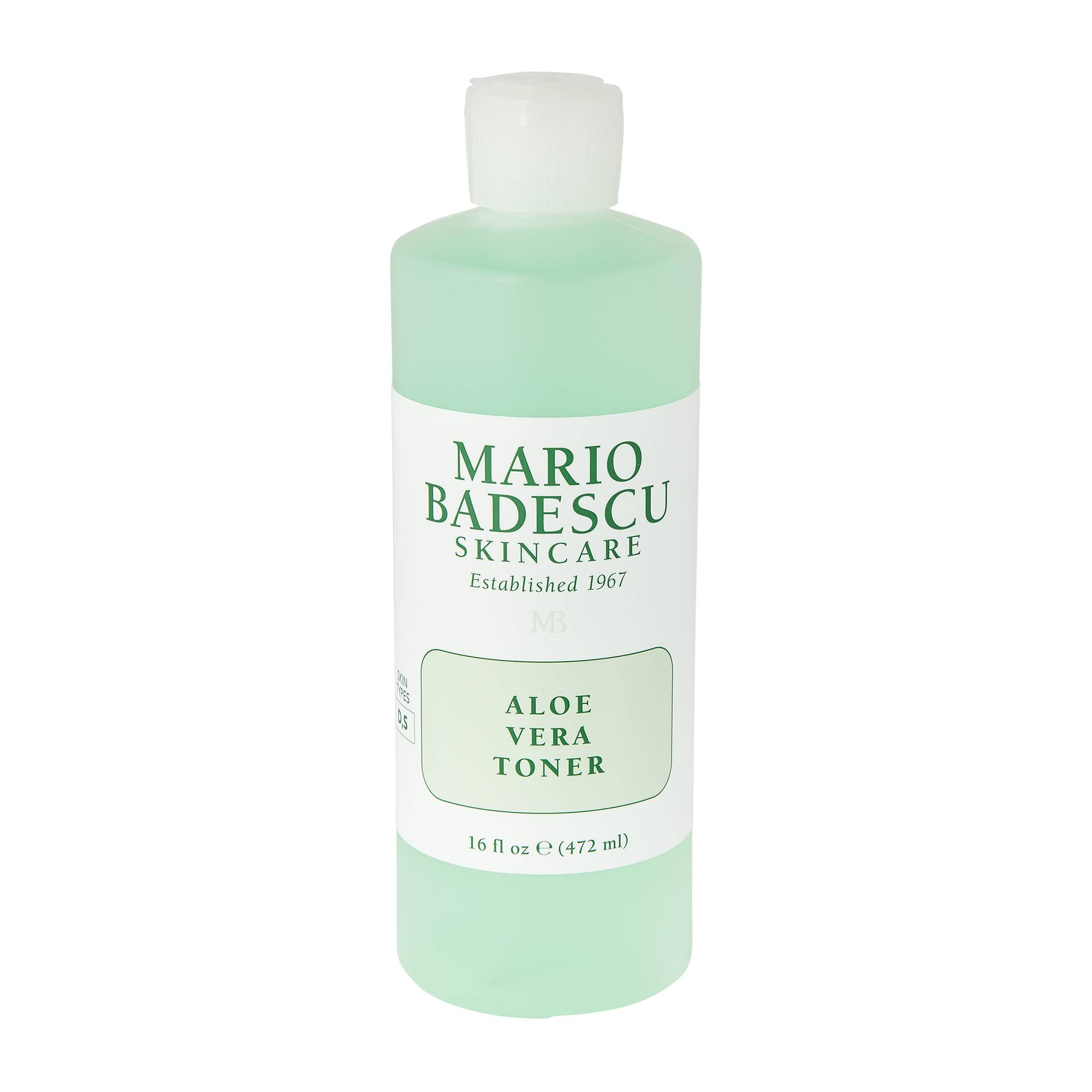 Mario Badescu Lotion tonique aloe vera 472ml 472ml 472ml