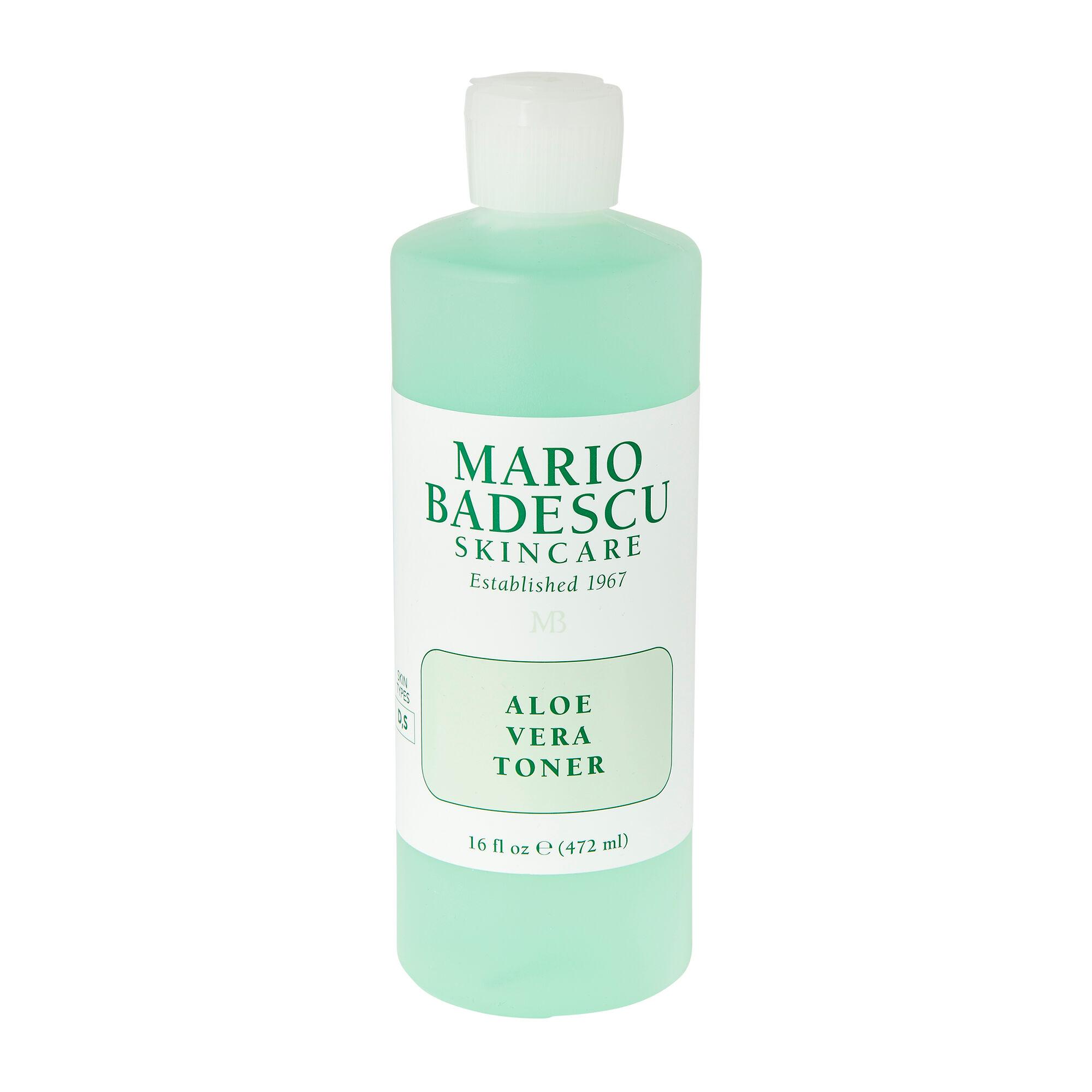 Mario Badescu Lotion tonique aloe vera 472ml 472ml 472ml