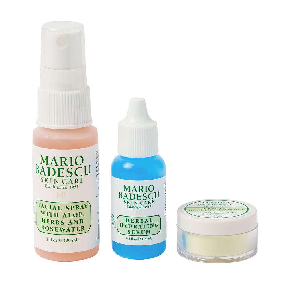 Mario Badescu Pro On The Go