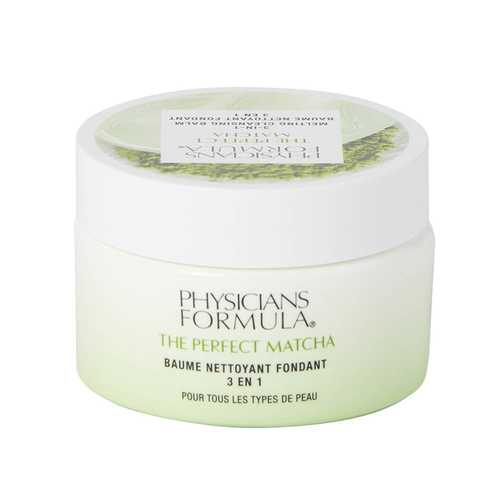 Physicians Formula The Perfect Matcha 3in1 Melting Cleansing Balm 40g