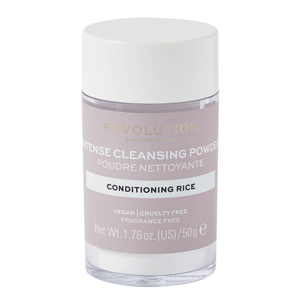 Revolution Skincare Conditioning Rice Powder Cleansing Powder 50g