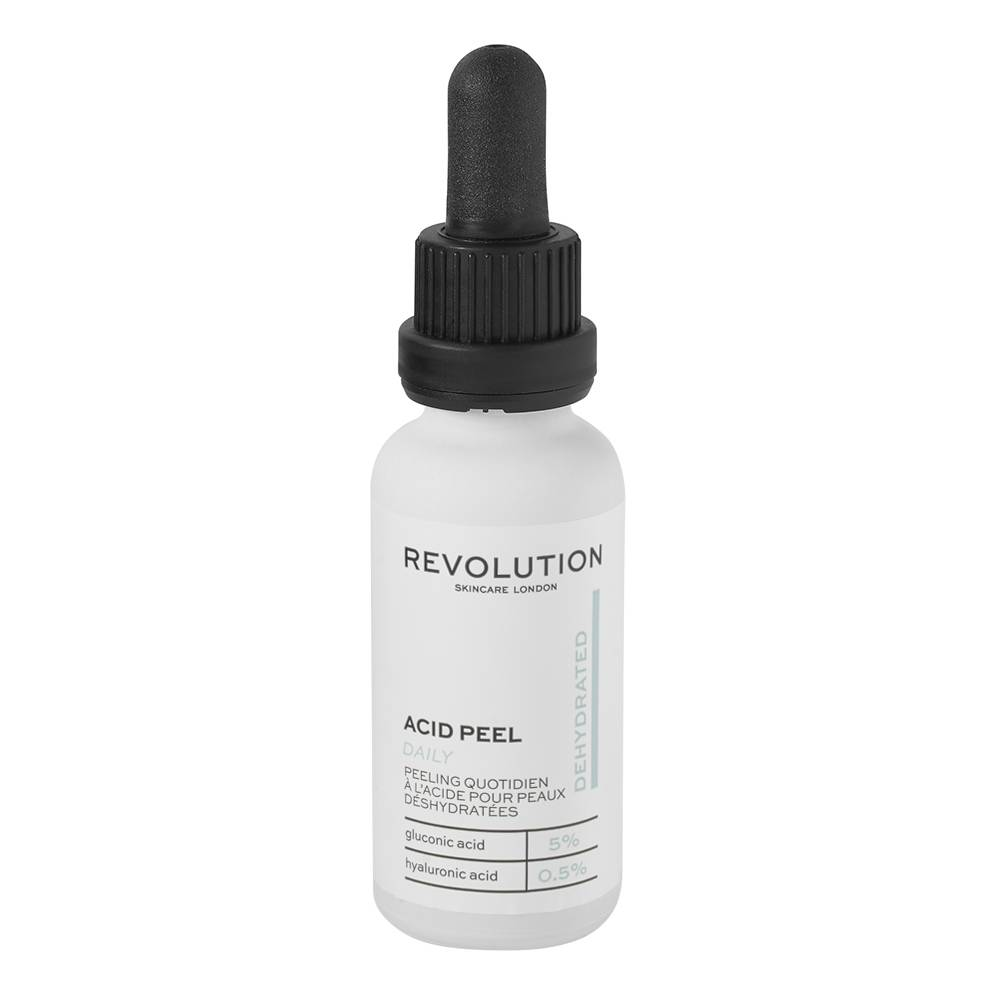 Revolution Skincare Dehydrated Skin Peeling Solution 30ml