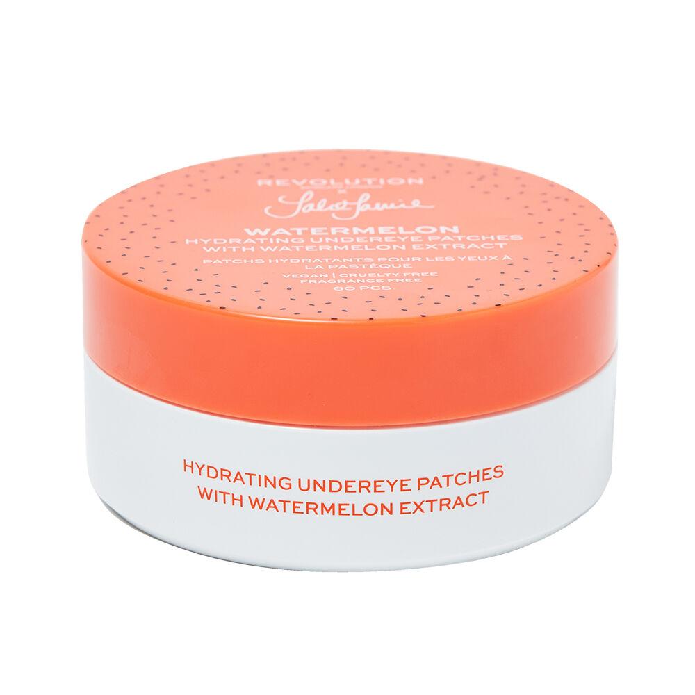 Revolution Skincare x Jake Jamie Watermelon Hydrating Undereye Patches 30pièces