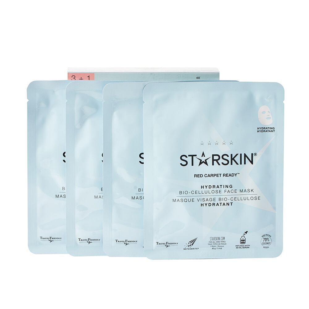STARSKIN 3+1 Carpet Ready Set