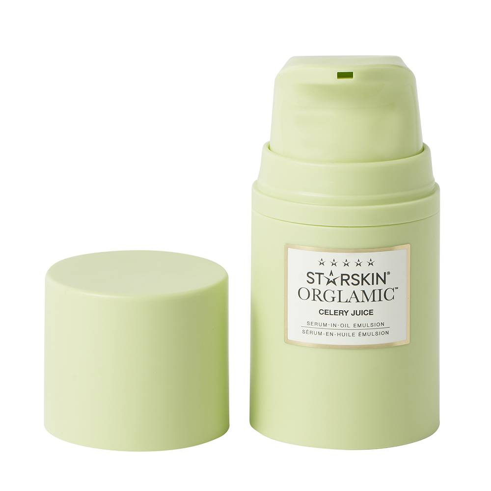 STARSKIN Orglamic Celery Juice SerumInOil Emulsion 50ml
