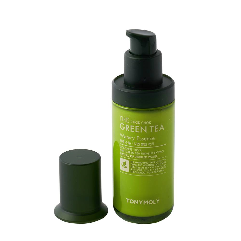 TONYMOLY The Chok Chok Green Tea Watery Skin Toner