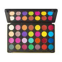 Makeup Revolution Revolution X Patricia Bright Rich In Colour Palette 6.6g <br /><b>21.95 EUR</b> BEAUTY BAY FR