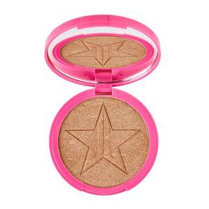 Jeffree Star Cosmetics Skin Frost King Tut 15g - Publicité