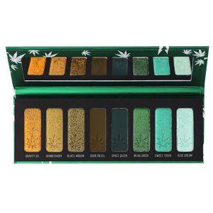Melt Cosmetics Smoke Sessions Palette - Publicité