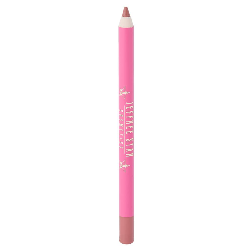 Jeffree Star Cosmetics Velour Lip Liner Christmas Cookie