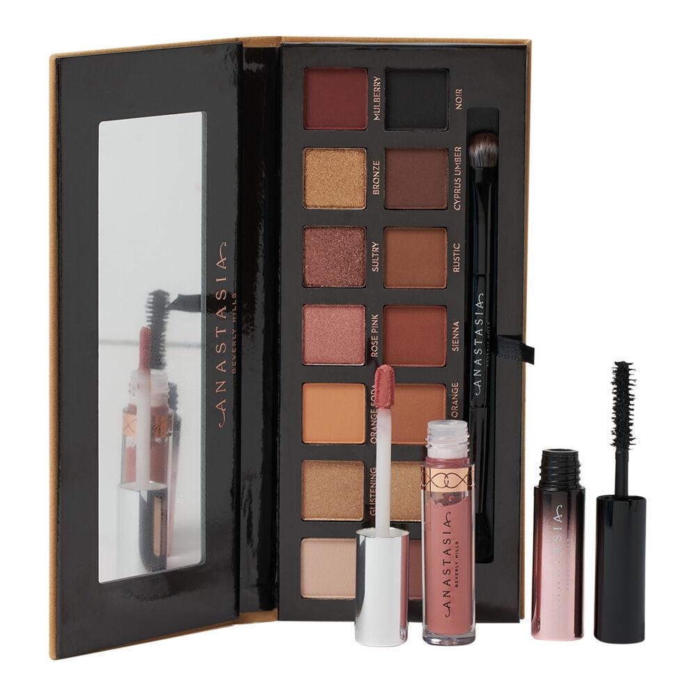 Anastasia Beverly Hills Soft Glam Luxe Set