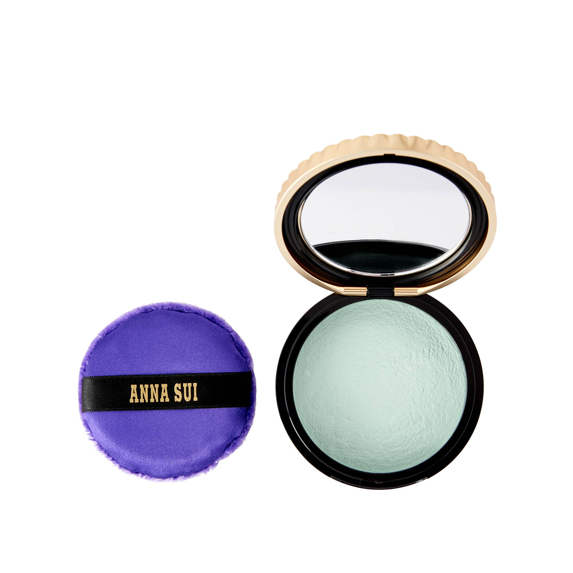 Anna Sui Loose Powder M900 Light Green 6g