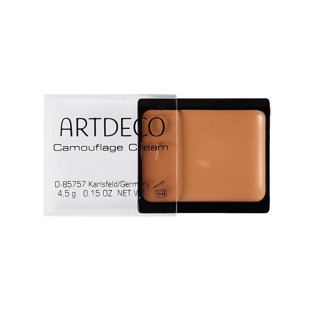 ARTDECO Crème camouflage 06 Sable du désert 07 Deep Whiskey 4.5g