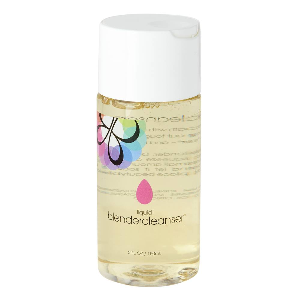 beautyblender Savon nettoyant liquide BlenderCleanser Liquid BlenderCleanser 150ml