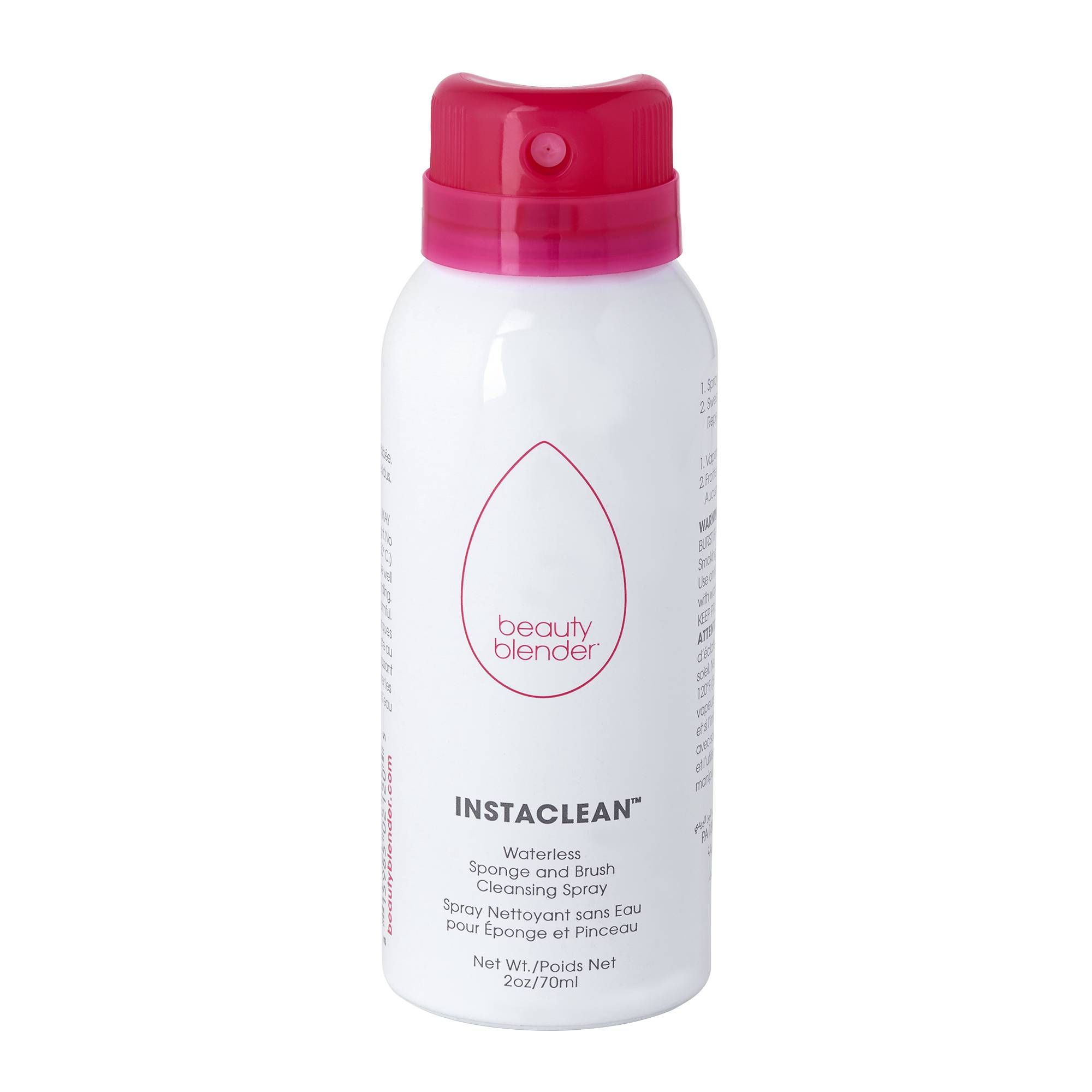 beautyblender Instaclean 60ml