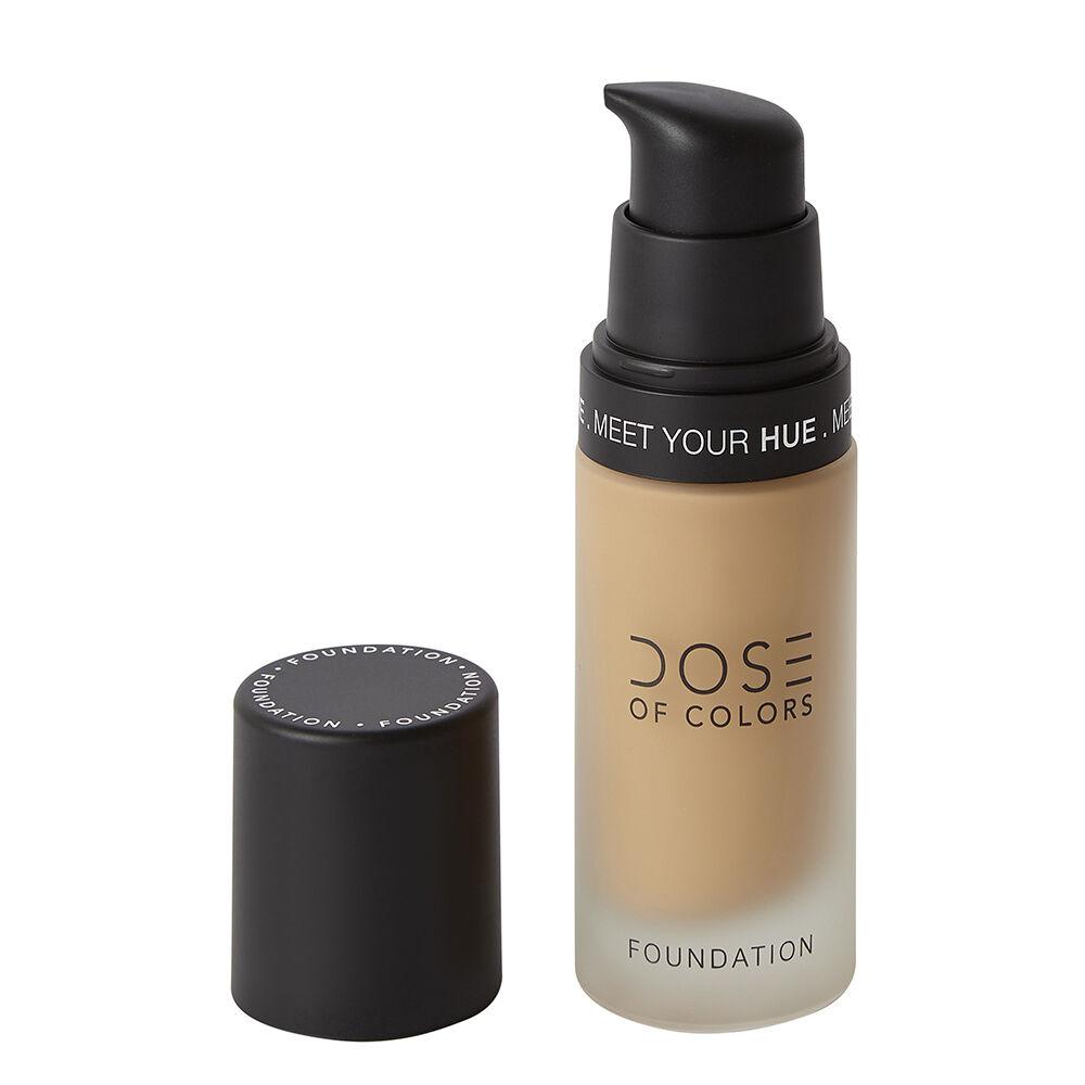 Dose of Colors Meet Your Hue Foundation 119 Light Medium 30ml