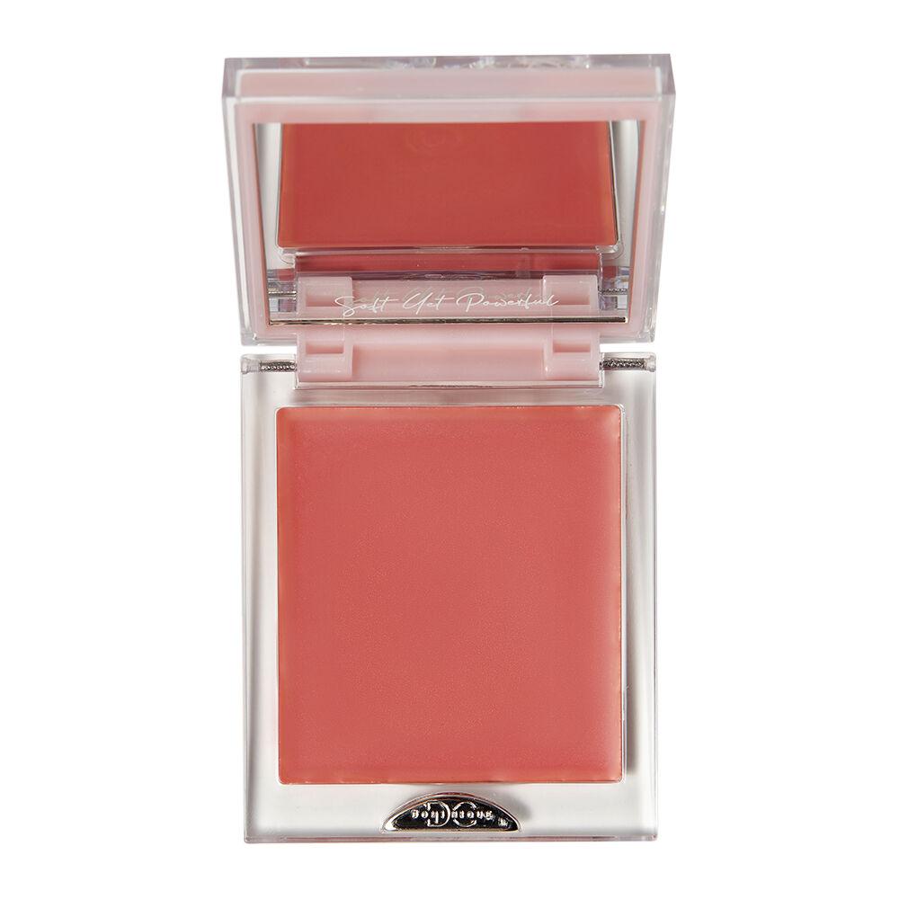Dominique Cosmetics Silk Tone Cream Blush Soft Pink 5g