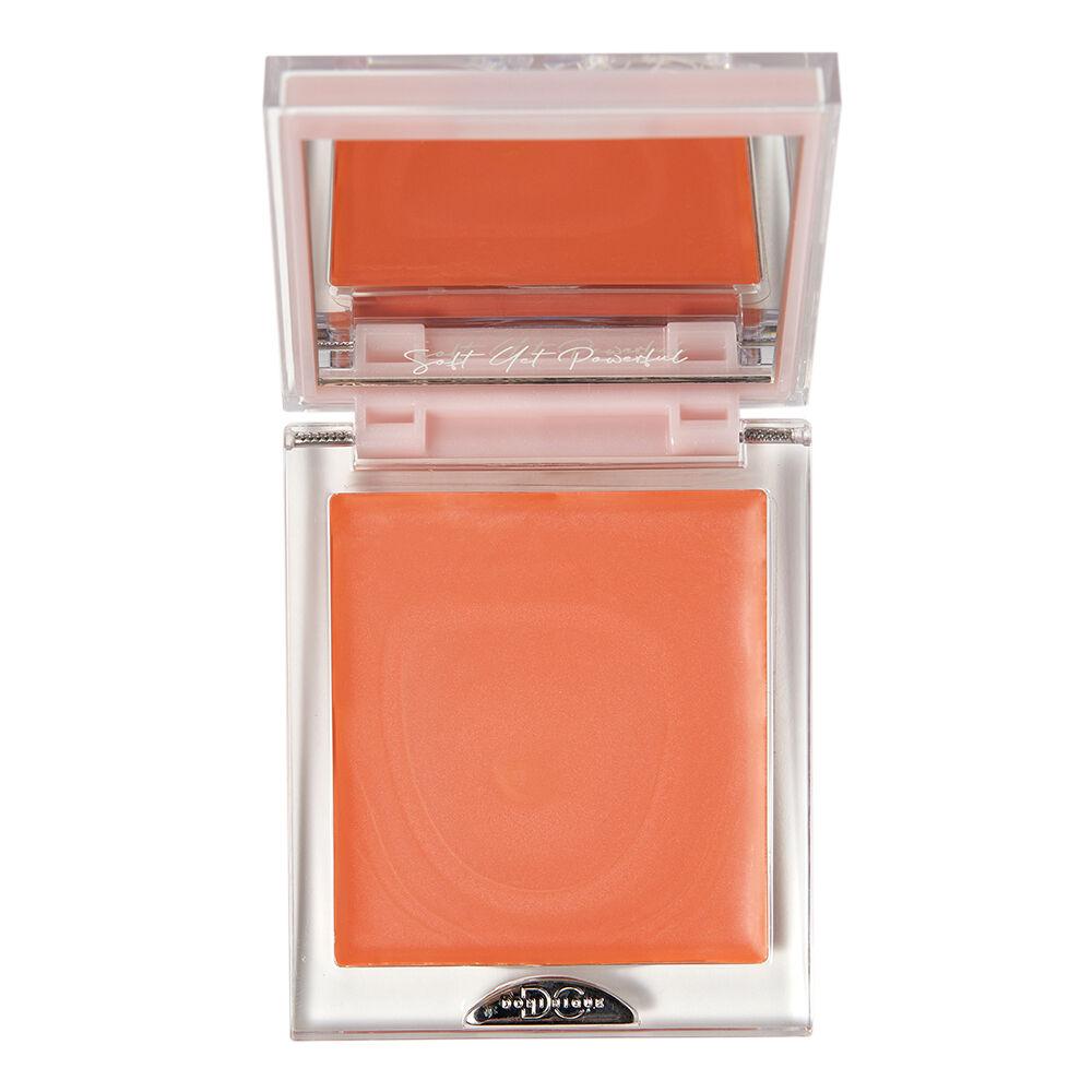 Dominique Cosmetics Silk Tone Cream Blush Warm Peach 5g