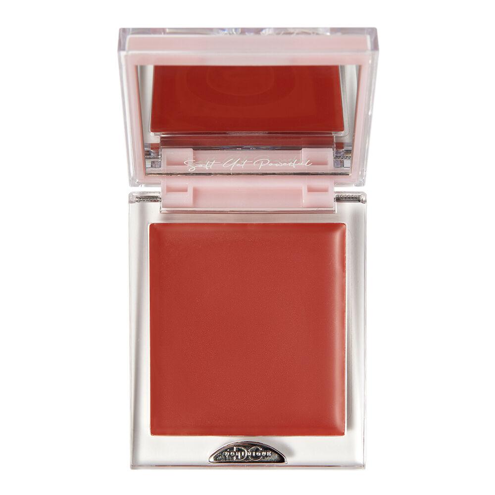 Dominique Cosmetics Silk Tone Cream Blush Natural Rose 5g