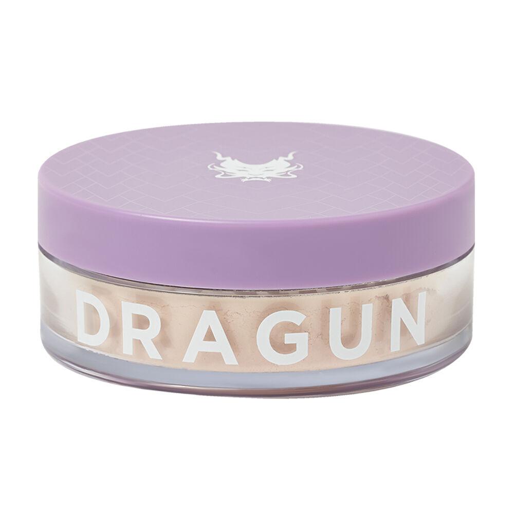 Dragun Beauty TRANSlucent Setting Powder Invisible 10g