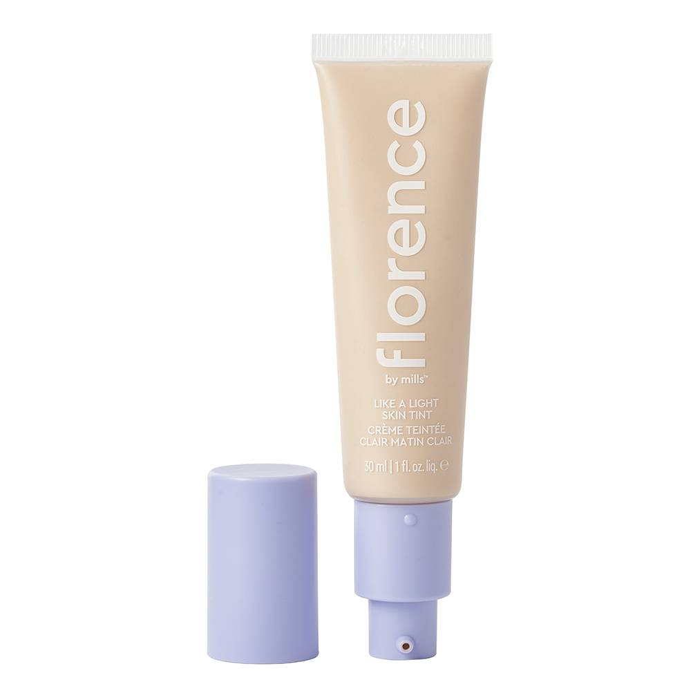florence by mills Like A Light Skin Tint F010 30ml
