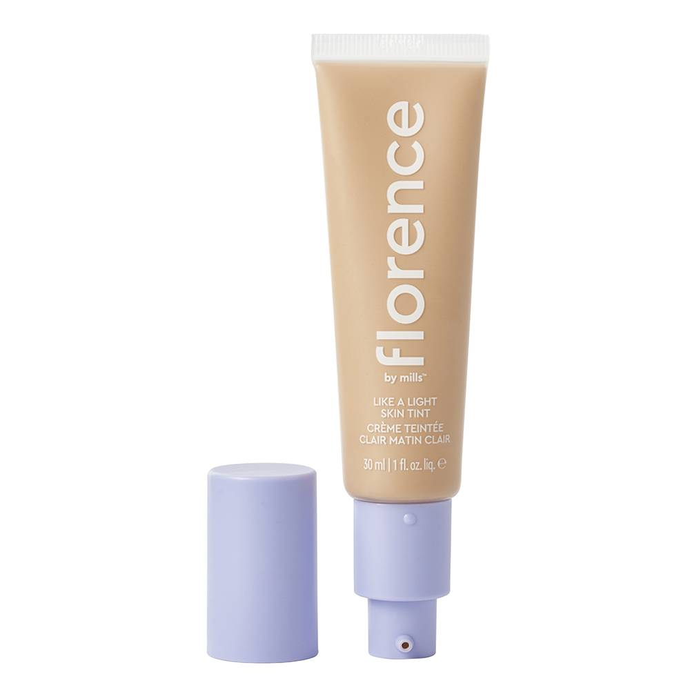 florence by mills Like A Light Skin Tint L040 30ml