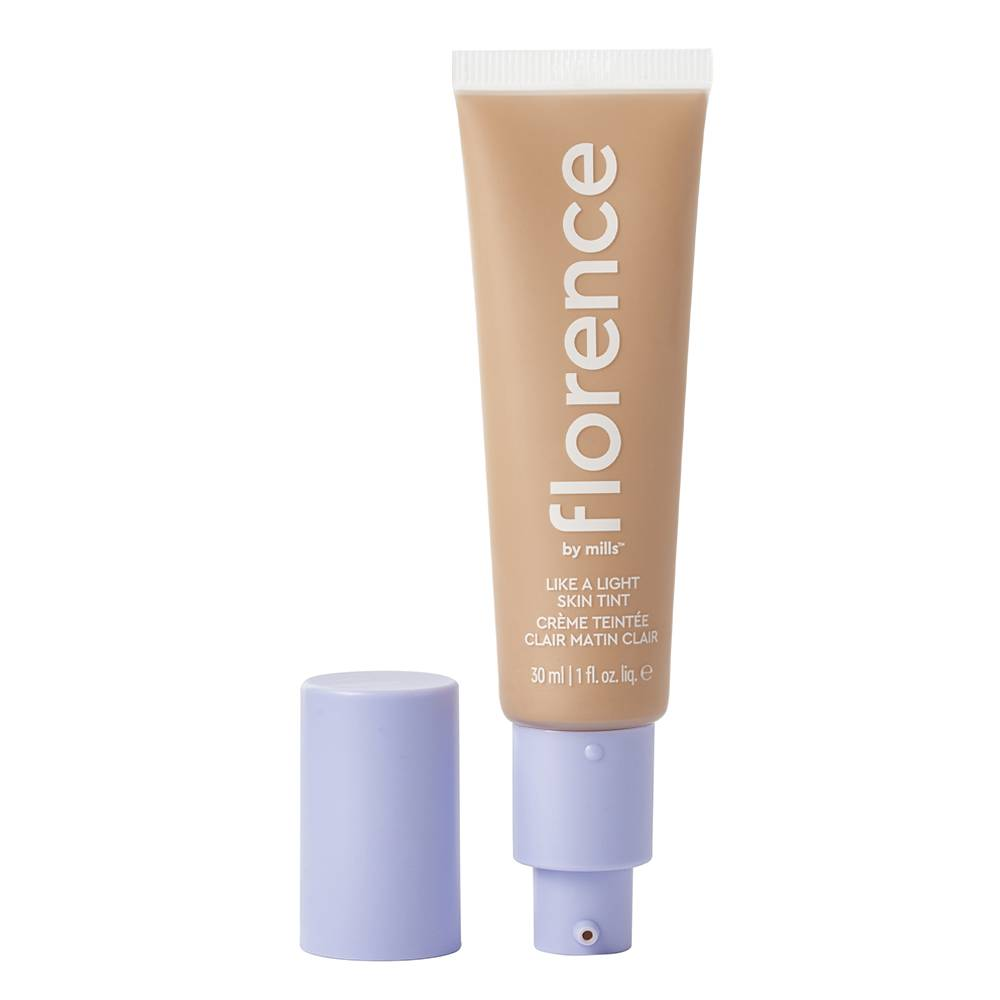 florence by mills Like A Light Skin Tint M080 30ml