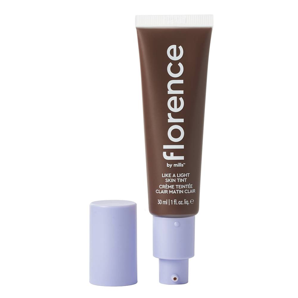 florence by mills Like A Light Skin Tint D200 30ml
