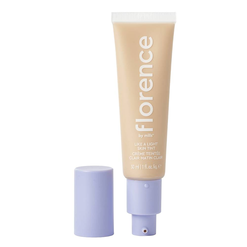 florence by mills Like A Light Skin Tint F020 30ml