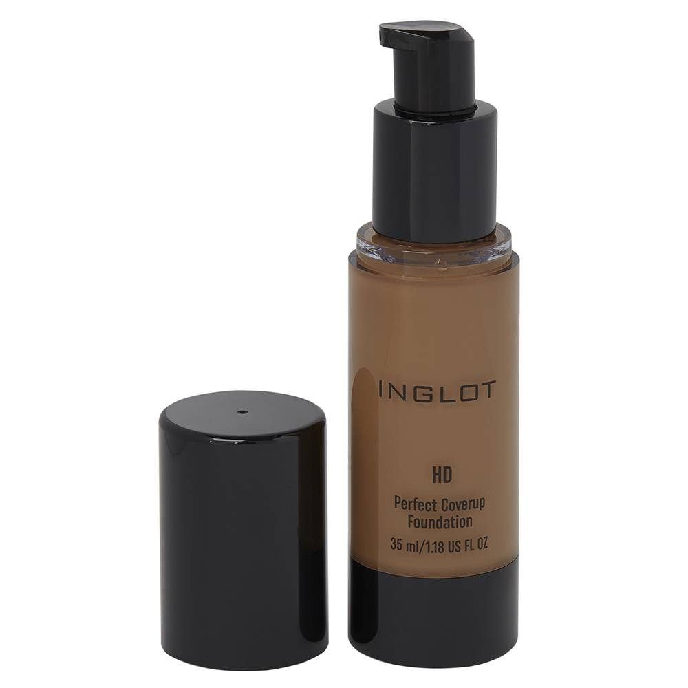 INGLOT Cosmetics HD Perfect Cover Up Foundation 93 35ml