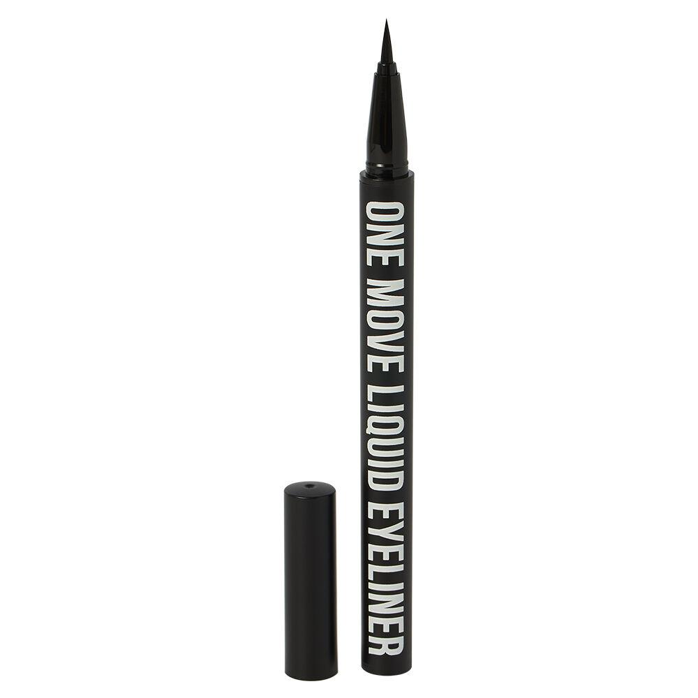 INGLOT Cosmetics One Move Liquid Eye Liner 0.55ml