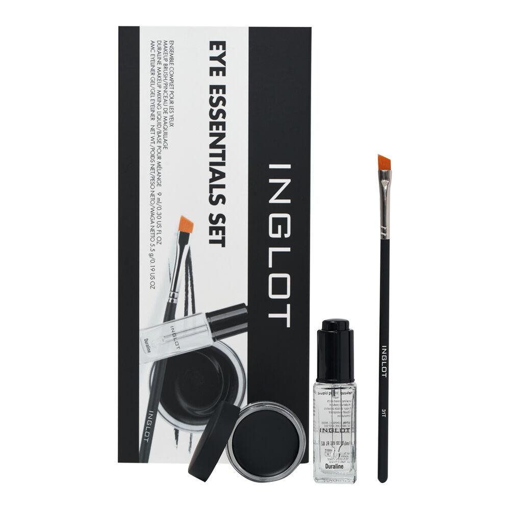 INGLOT Cosmetics Eye Essentials Set