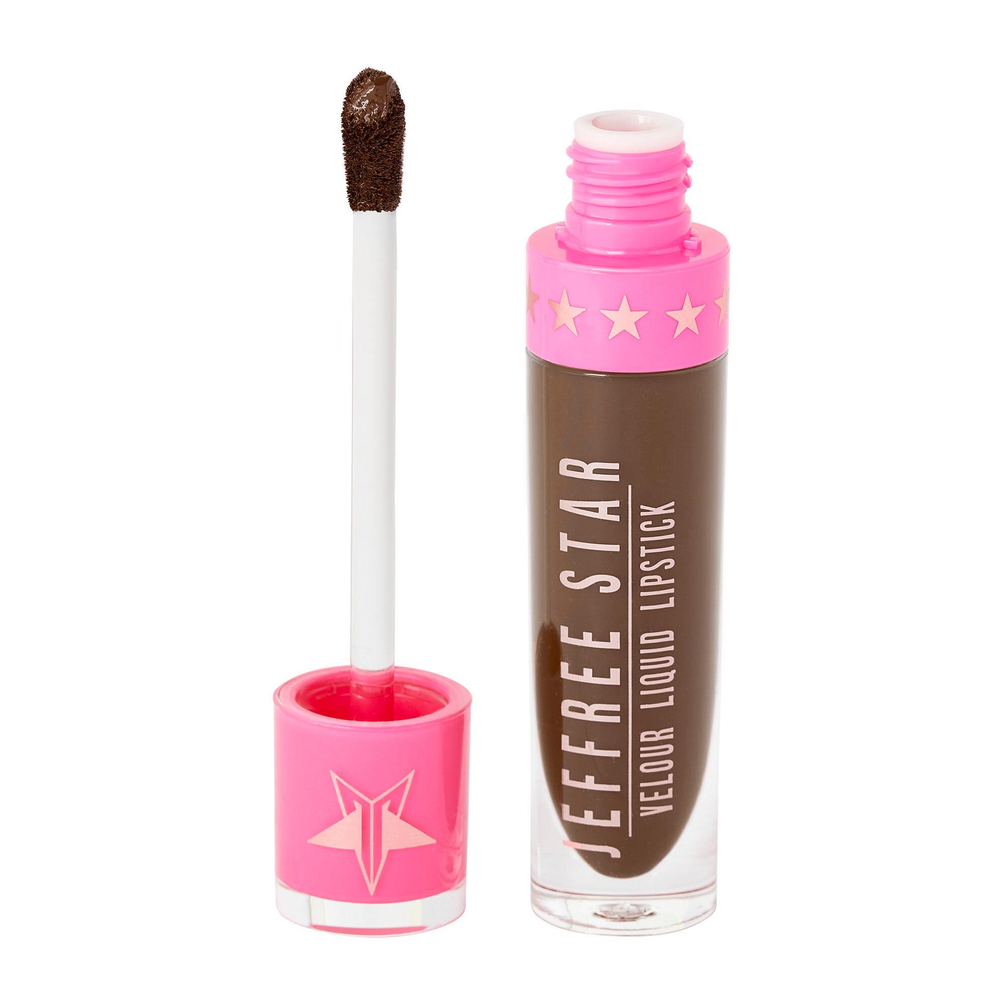 Jeffree Star Cosmetics Velour Liquid Lipstick Dominatrix 5.4ml
