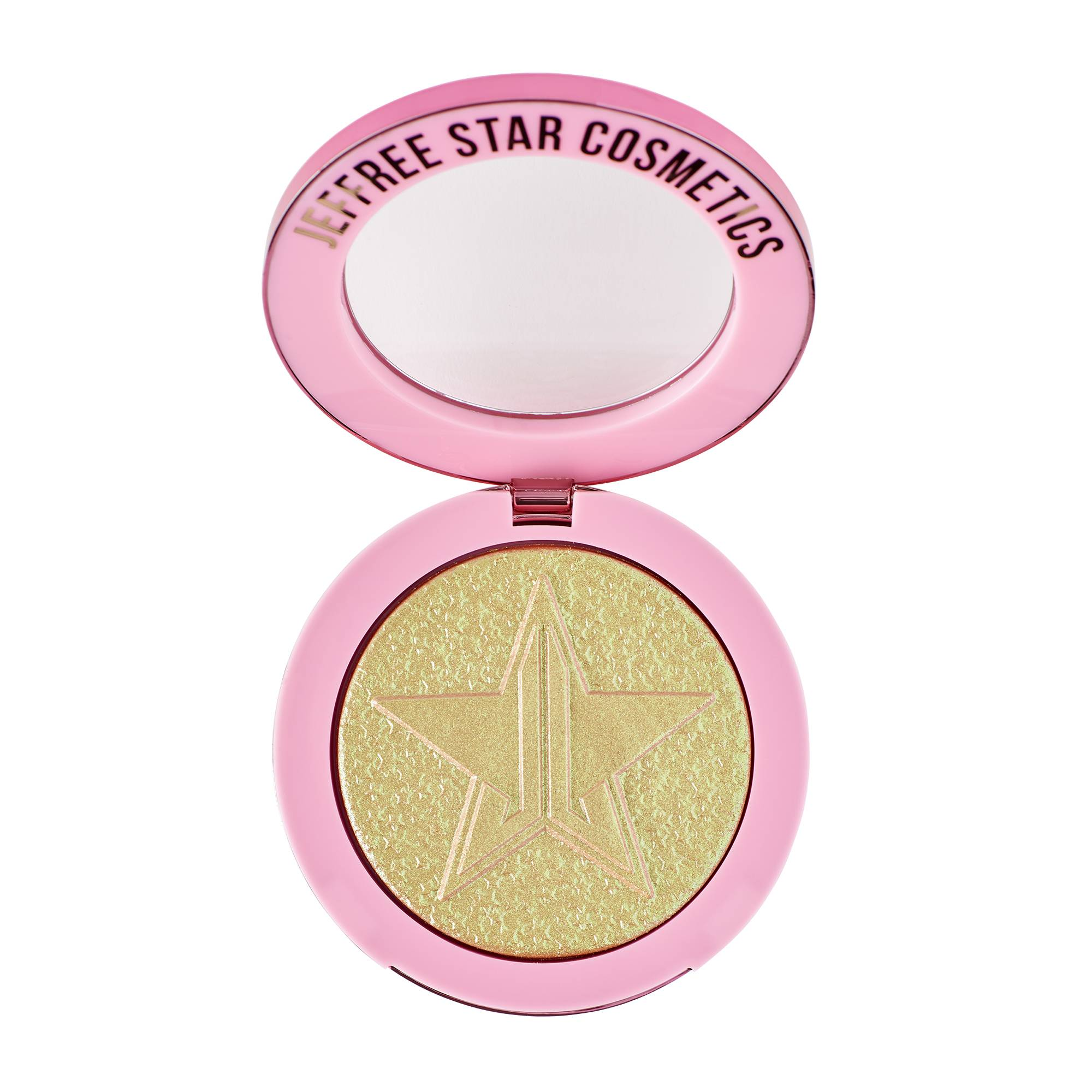 Jeffree Star Cosmetics Supreme Frost Money Honey