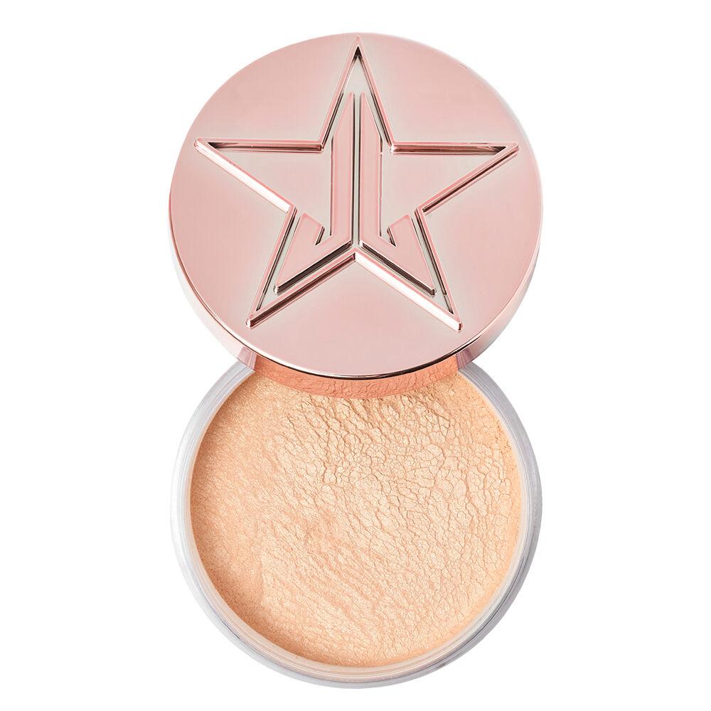 Jeffree Star Cosmetics Magic Star Luminous Setting Powder Natural