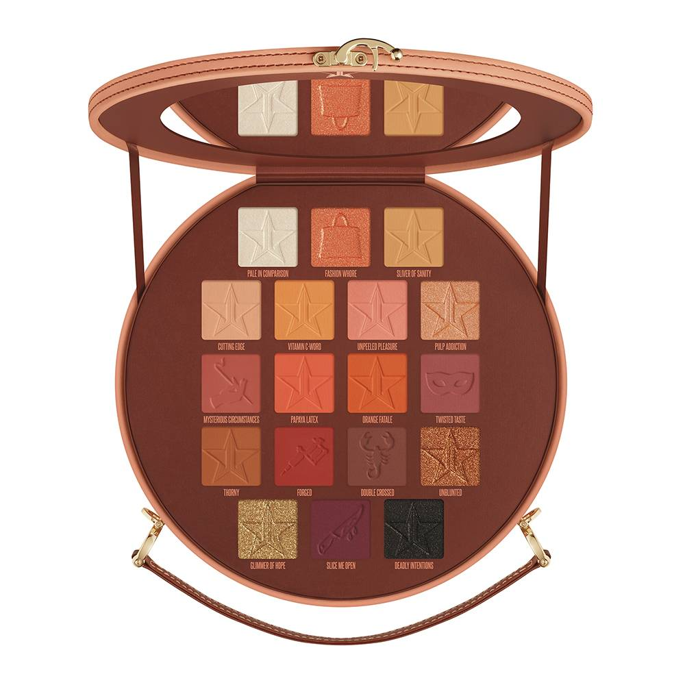 Jeffree Star Cosmetics Pricked Palette