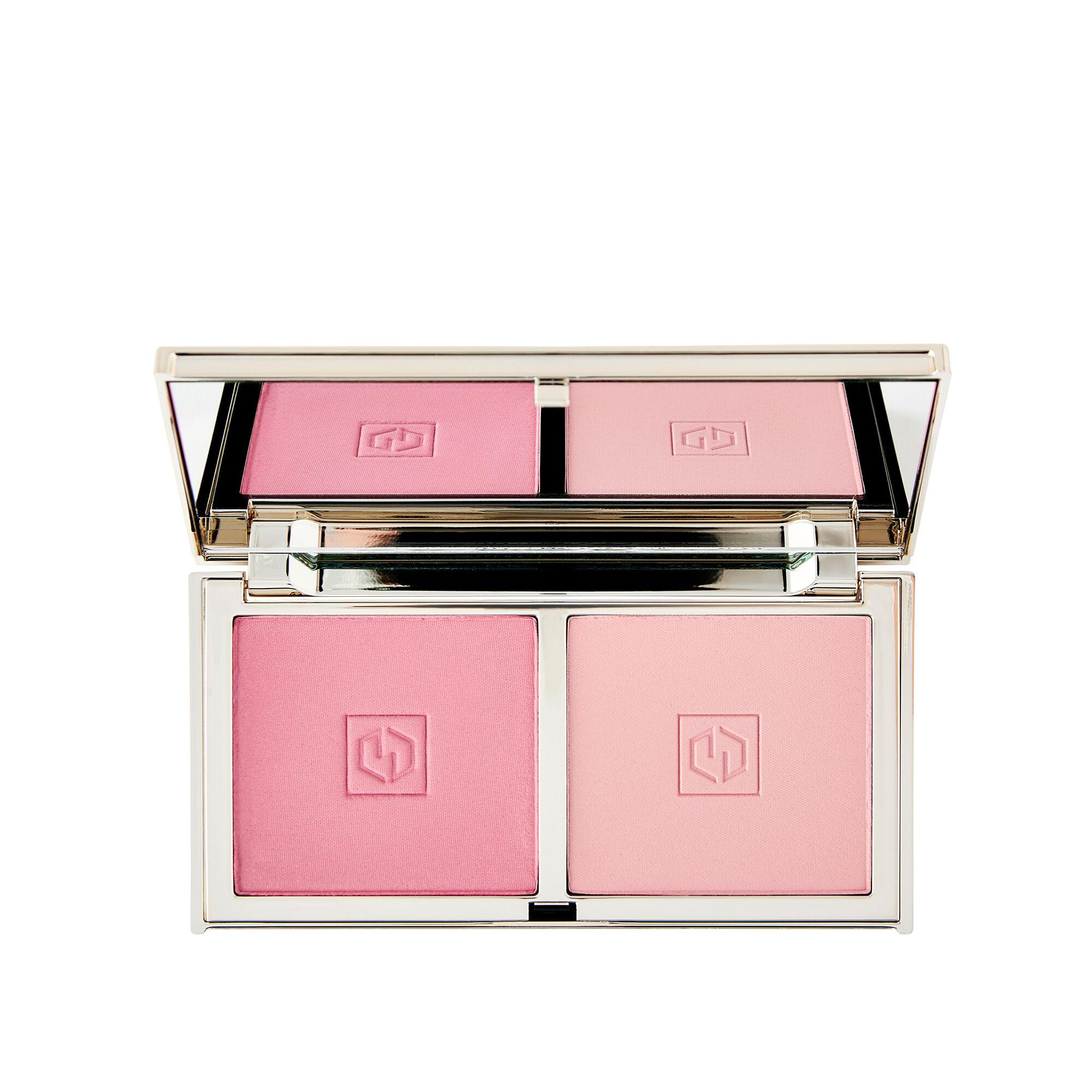 Jouer Cosmetics Blush Bouquet Dual Blush Palette Coquette 11g