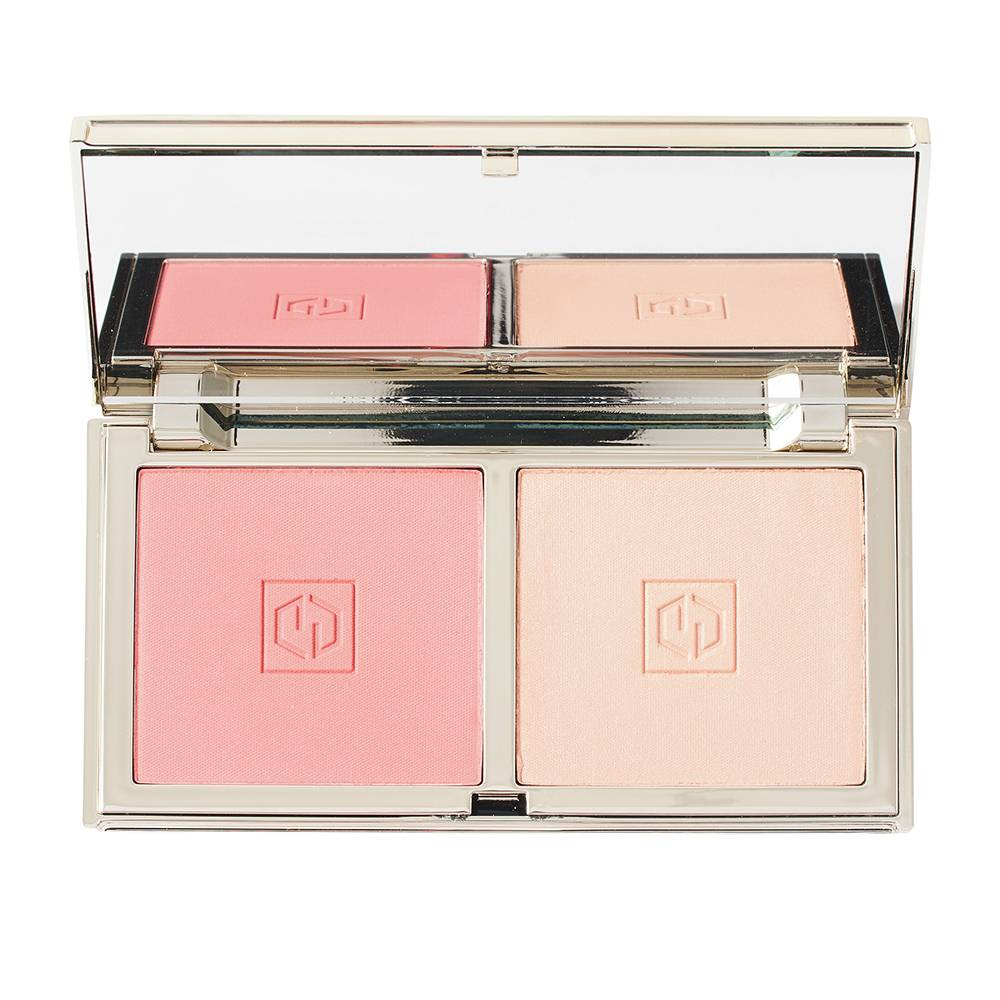 Jouer Cosmetics Blush Bouquet Dual Blush Palette Flirt 11g