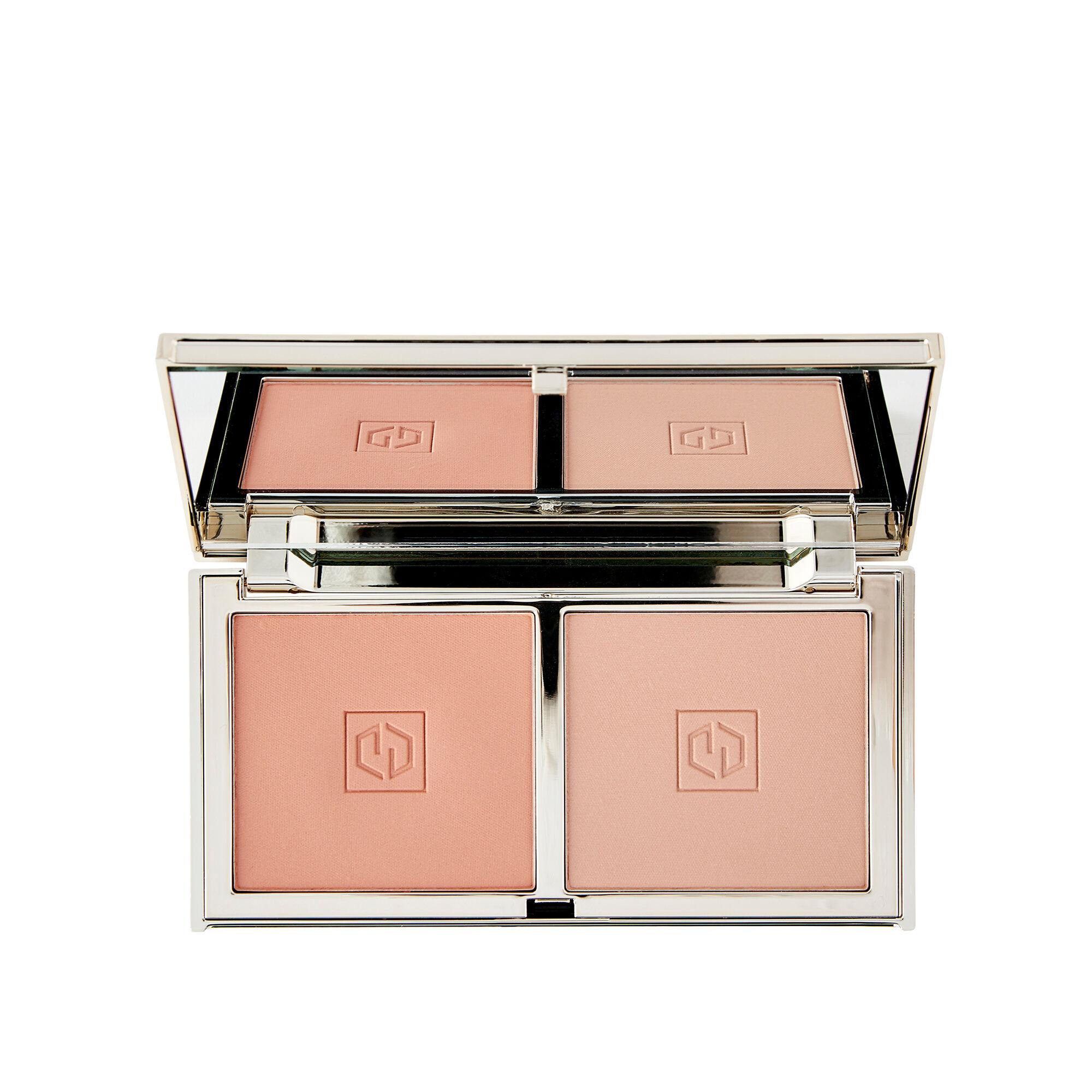 Jouer Cosmetics Blush Bouquet Dual Blush Palette Adore 11g